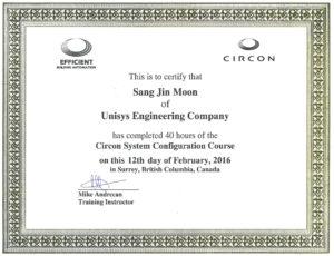 CIRCON SJ.M