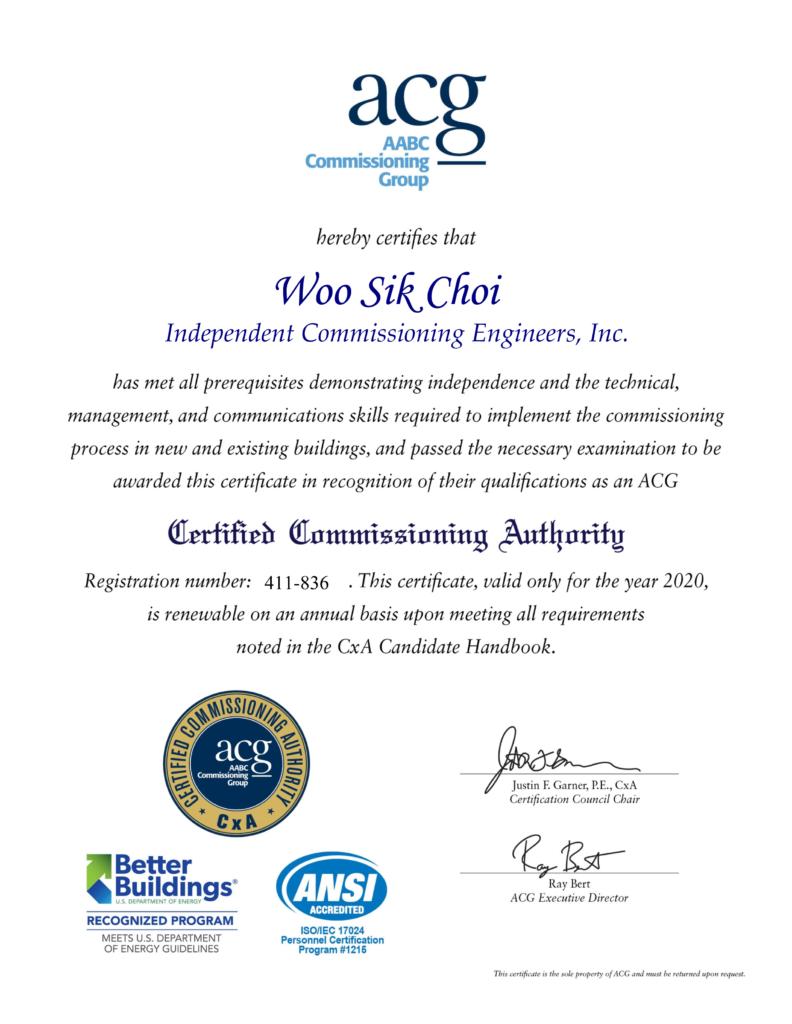 Commissioning Certi_ICE